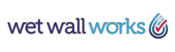 Wet Wallworks Logo